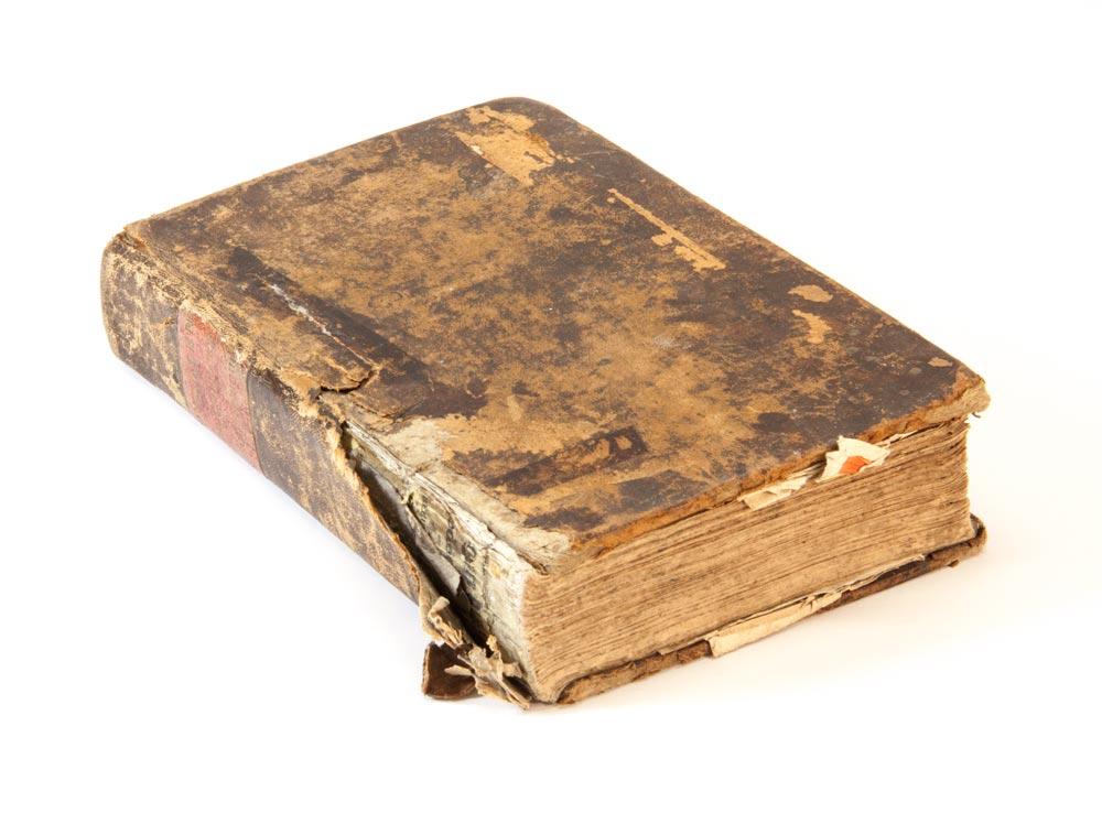 Livres Anciens Reliure Houdart